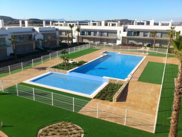 Residencial Apartamentos A
